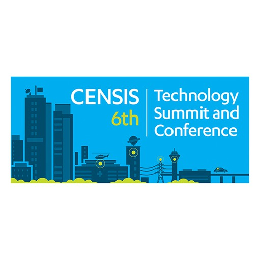 CENSIS 6th Technology Summit