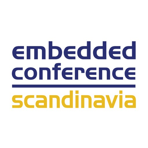 Embedded Conference Scandinavia