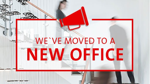 STEMMER IMAGING moved to a new office
