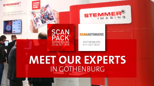 Scanautomatic & Scanpack: Meet our experts in Göteborg