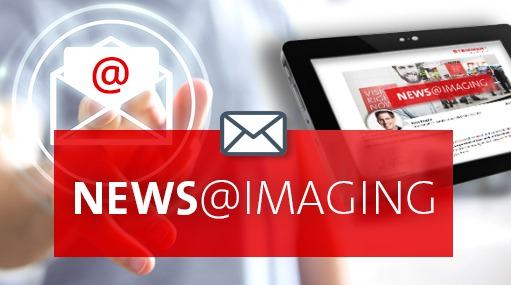 Subscribe to our newsletter - News@Imaging