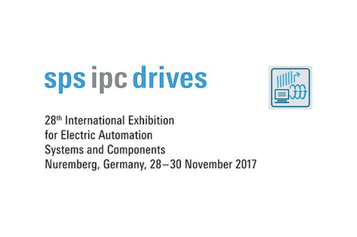 SPS / IPC / Drives 2017