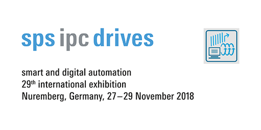 SPS / IPC / Drives 2018