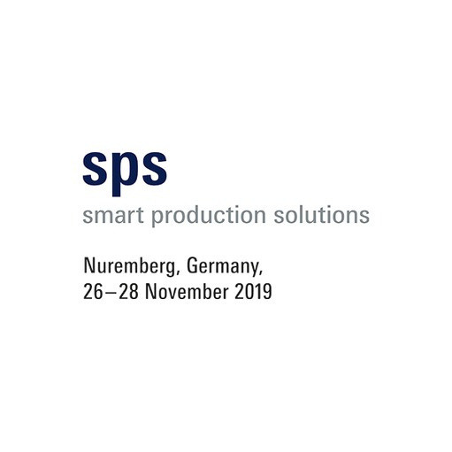 SPS / IPC / Drives 2019 - Logo