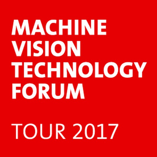 Machine Vision Technology Forum 2017