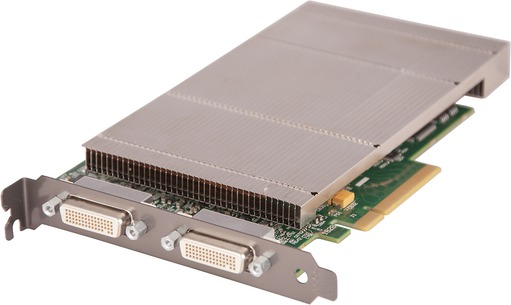 Datapath Vision SC HD4+ video capture card