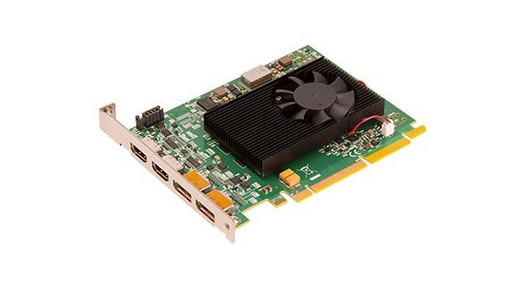 Datapath VisionIO-XD2 - 4K video capture card