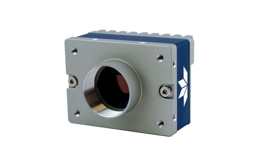 Genie Nano-5G from Teledyne Dalsa - front left