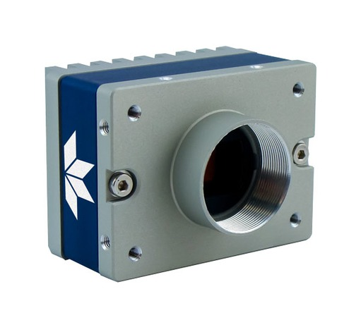 Genie Nano-5G from Teledyne Dalsa - front right