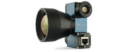 Teledyne DALSA's own new series of Calibir