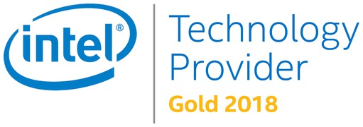 Intel® Technology Provider Gold 2018