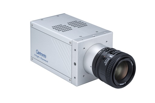 Optronis CR-Sprinter-HD/FHD - high speed camera