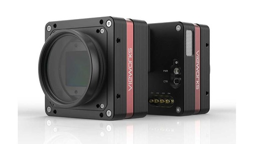 Vieworks VP-151MX