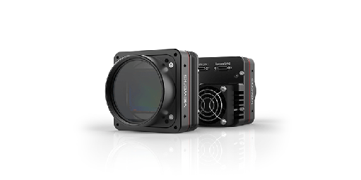 Your perfect partner for machine vision | STEMMER IMAGING