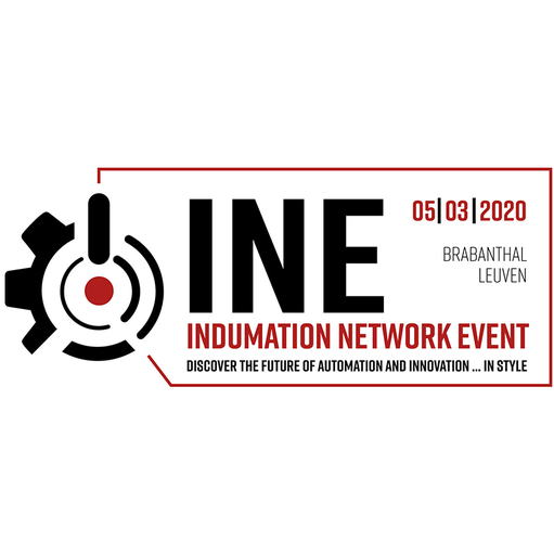 INE - Indumation Network Event 2020 in Belgium