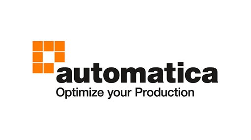 Automatica 2020 | Munich | 16-19 June 2020 | Stand 502 | Hall B5
