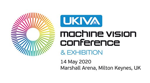 UKIVA Machine Vision Conference & Exhibition 2020