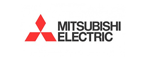 Mitsubishi Electric company profile logo
