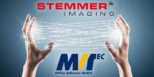 STEMMER IMAGING and MVTec Software GmbH