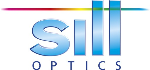 Sill Optics Firmenprofil Logo