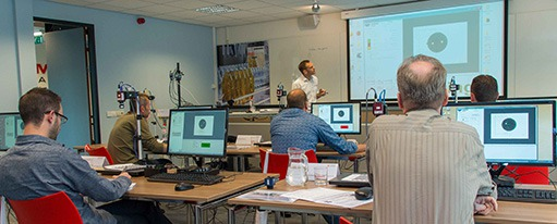 European Imaging Academy: Training