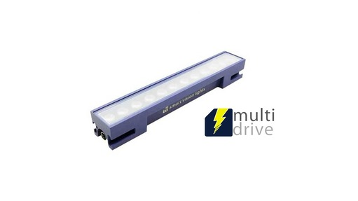LXE300 Direct Connect Bar/Linear Light with Multi-Drive™ driver