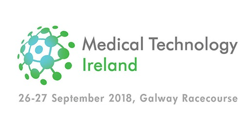 Medical Technology Ireland, 26-27 September 2018, Galway Racecourse