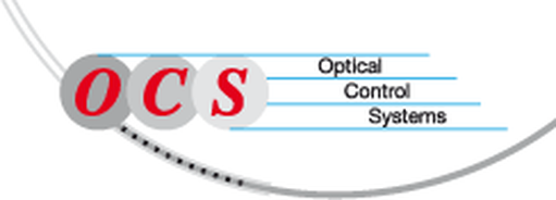 OCS GmbH - Optical Control Systems