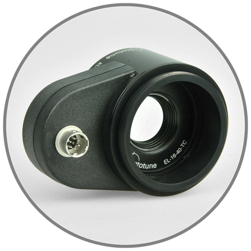 Optotune EL-16-40-TC-M42 tunable lens
