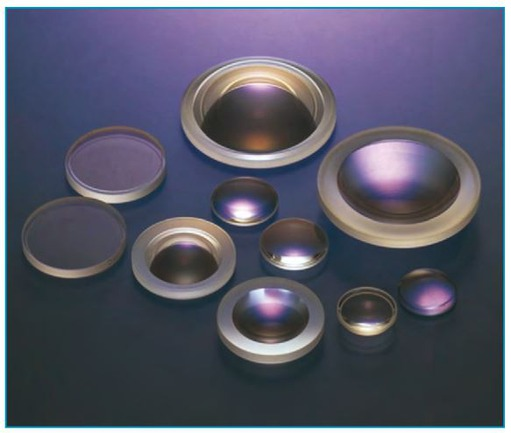 Diferent lenses