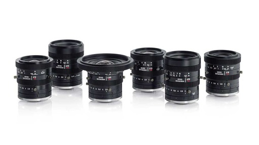 ZEISS Dimension series