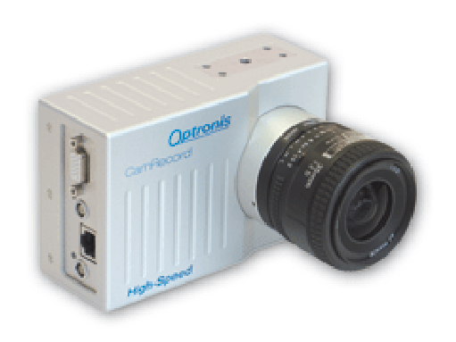 Optronis CamRecord CR series