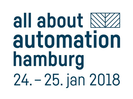 Messe all about automation, Leipzig, 24.-25.01.2018