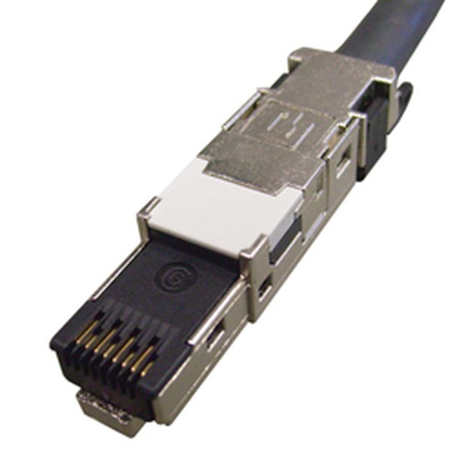Field connector
