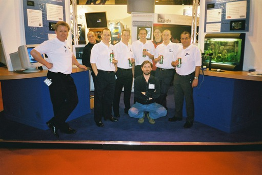 20 years of vision in the UK - STEMMER IMAGING
