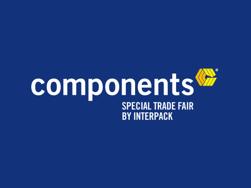 components, Messe Düsseldorf, 04 - 10 May, 2017