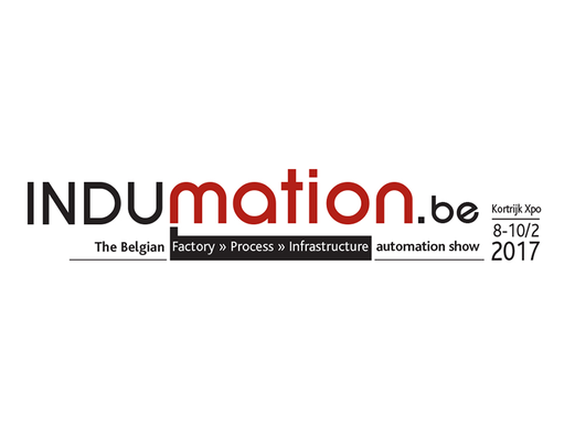 indumation.be, February 08 - 10, Kortrijk Xpo, The Belgian Factory, Process, Infrastructure