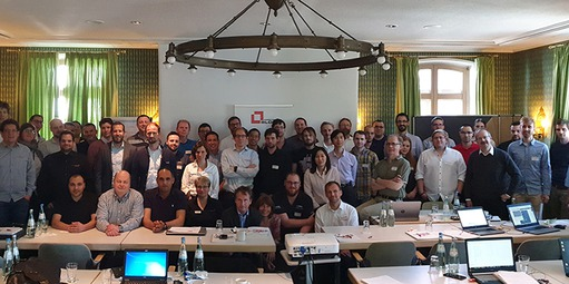 CVB Technical Summit 2019 - Rückblick