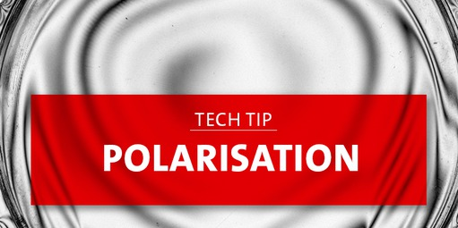Polarisation - Making the invisible visible