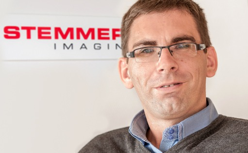 Michal Aftewicz, Sales Enginieer, STEMMER IMAGING