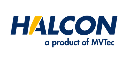 Halcon - a product of MVTec