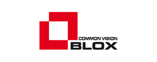 Common Vision Blox from STEMMER IMAGING