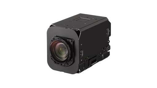 FCB ER 8550 - 4K colour block camera