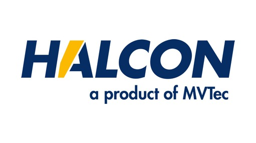 HALCON from MVTec