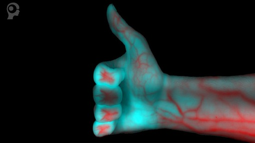Hyperspectral technology: application example in the medical field