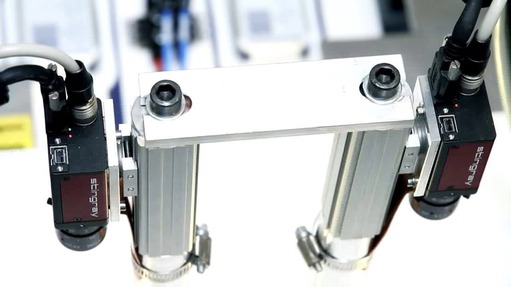 Application report: Machine vision ensures perfect dairy packaging - April 2017