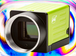 JAI Go-5100MP - 5 megapixel polarisation camera