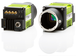 JAI Spark Series with CoaXPress 4-connector interface