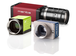 High performance 2nd generation Pregius CMOS sensors from Sony