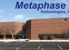 Metaphase company profile building